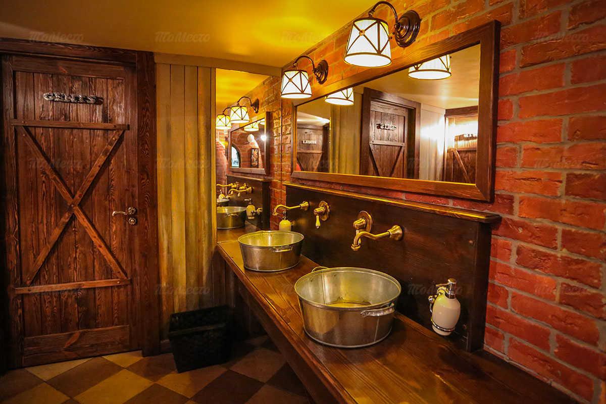 Ресторан Брецель (Bretzel) на Чайковского фото 19