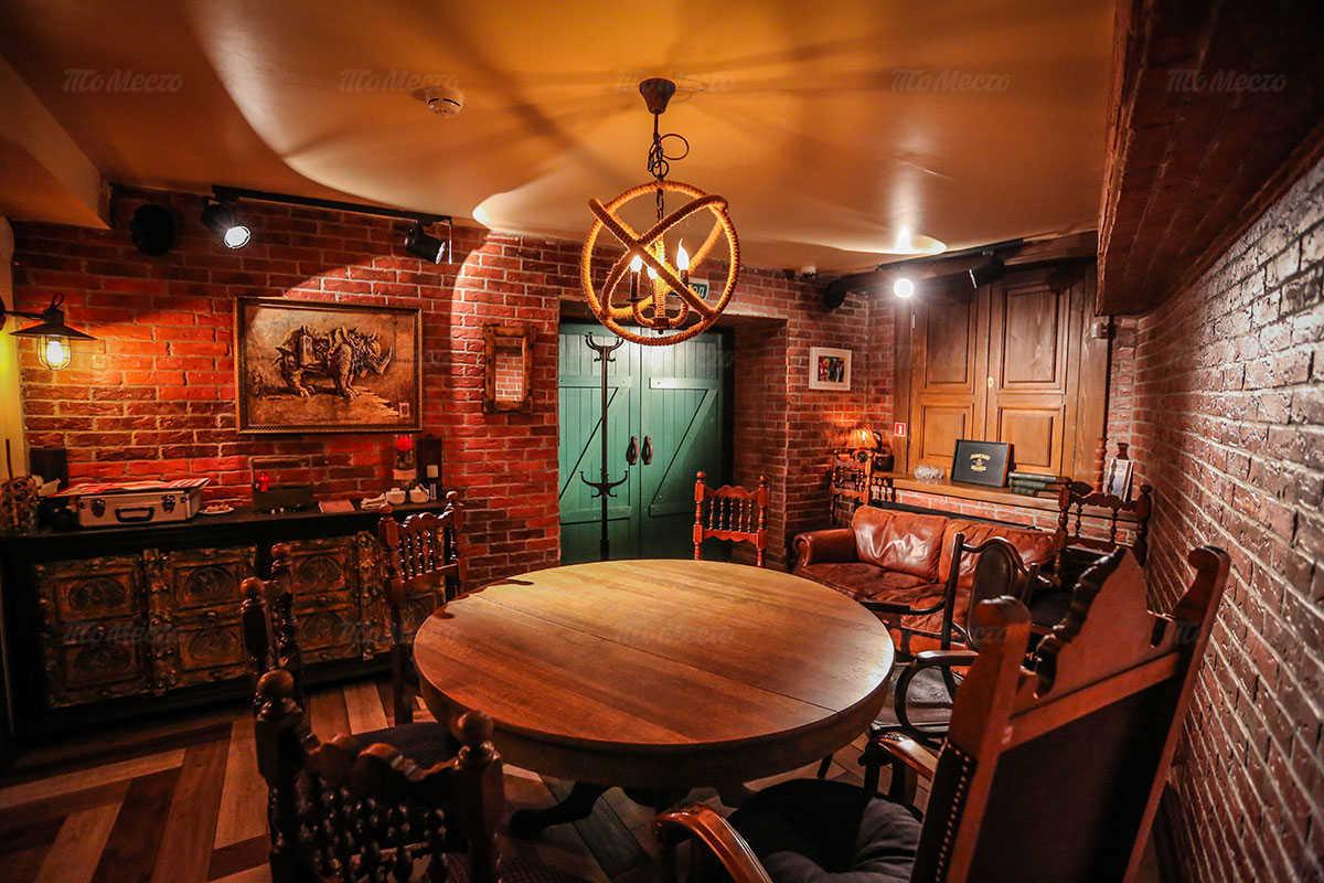 Ресторан Брецель (Bretzel) на Чайковского фото 14