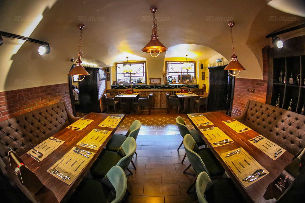 Ресторан Брецель (Bretzel) на Чайковского фото 6