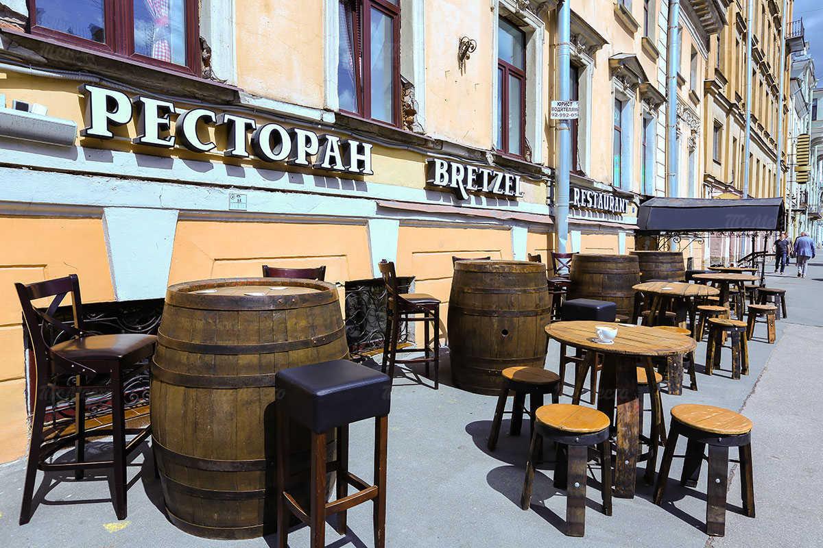 Ресторан Брецель (Bretzel) на Чайковского фото 22
