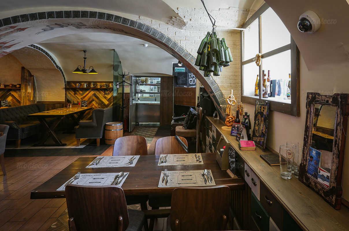 Ресторан Брецель (Bretzel) на Чайковского фото 9