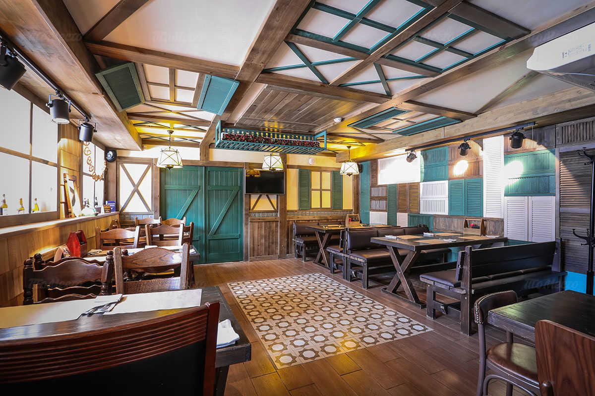 Ресторан Брецель (Bretzel) на Чайковского фото 11
