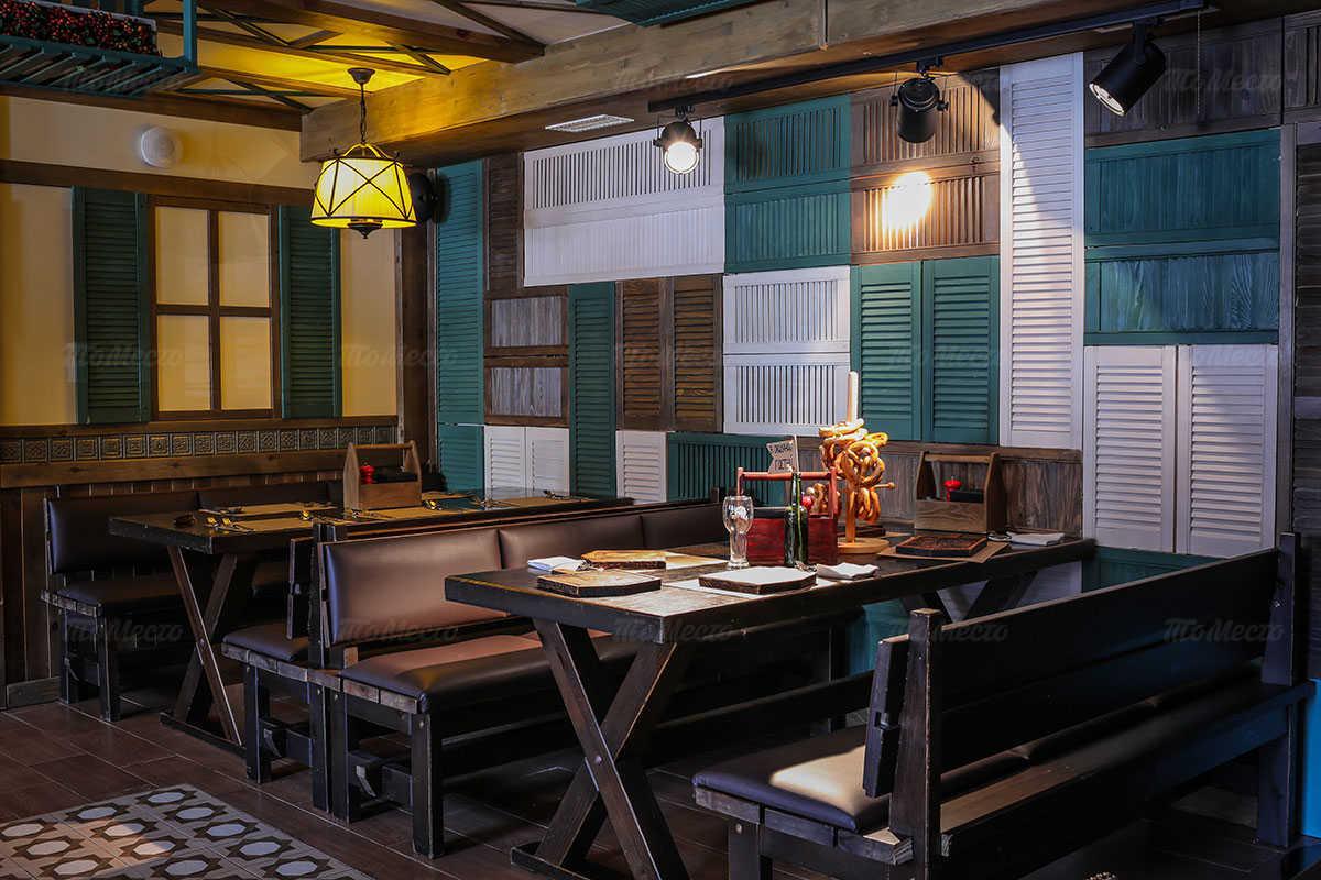 Ресторан Брецель (Bretzel) на Чайковского фото 12