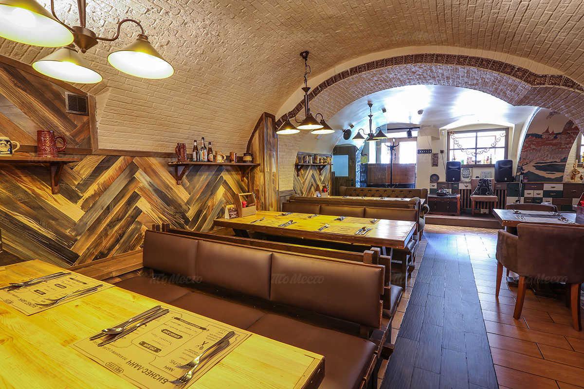 Ресторан Брецель (Bretzel) на Чайковского фото 3