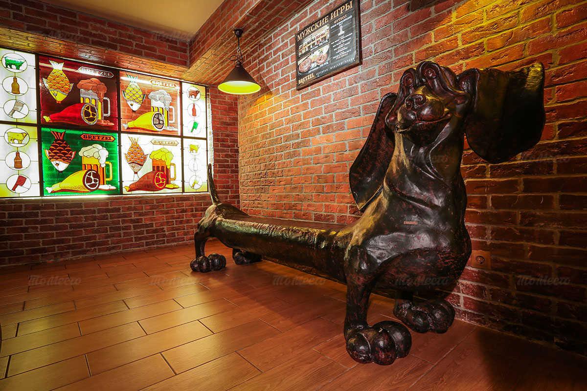 Ресторан Брецель (Bretzel) на Чайковского фото 13