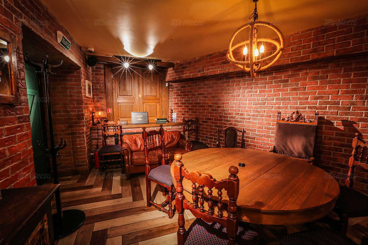 Ресторан Брецель (Bretzel) на Чайковского фото 15