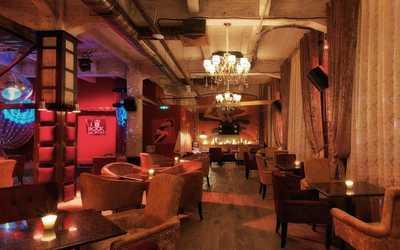 Банкетный зал бара, ночного клуба, ресторана Andy's Restobar (Эндис Рестобар) на Рочдельской улице фото 1
