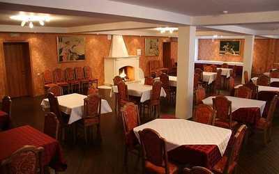 Банкетный зал ресторана Тифлис в Урицкоге фото 3