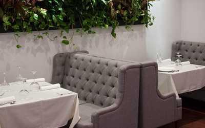 Банкетный зал ресторана Francesco (Франческо) в Садовой