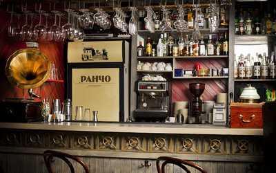 Банкетный зал ресторана Ранчо на улице Гоголя фото 2