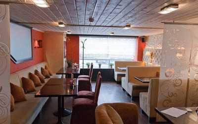 Банкетный зал ресторана Своя компания в Амундсене фото 1