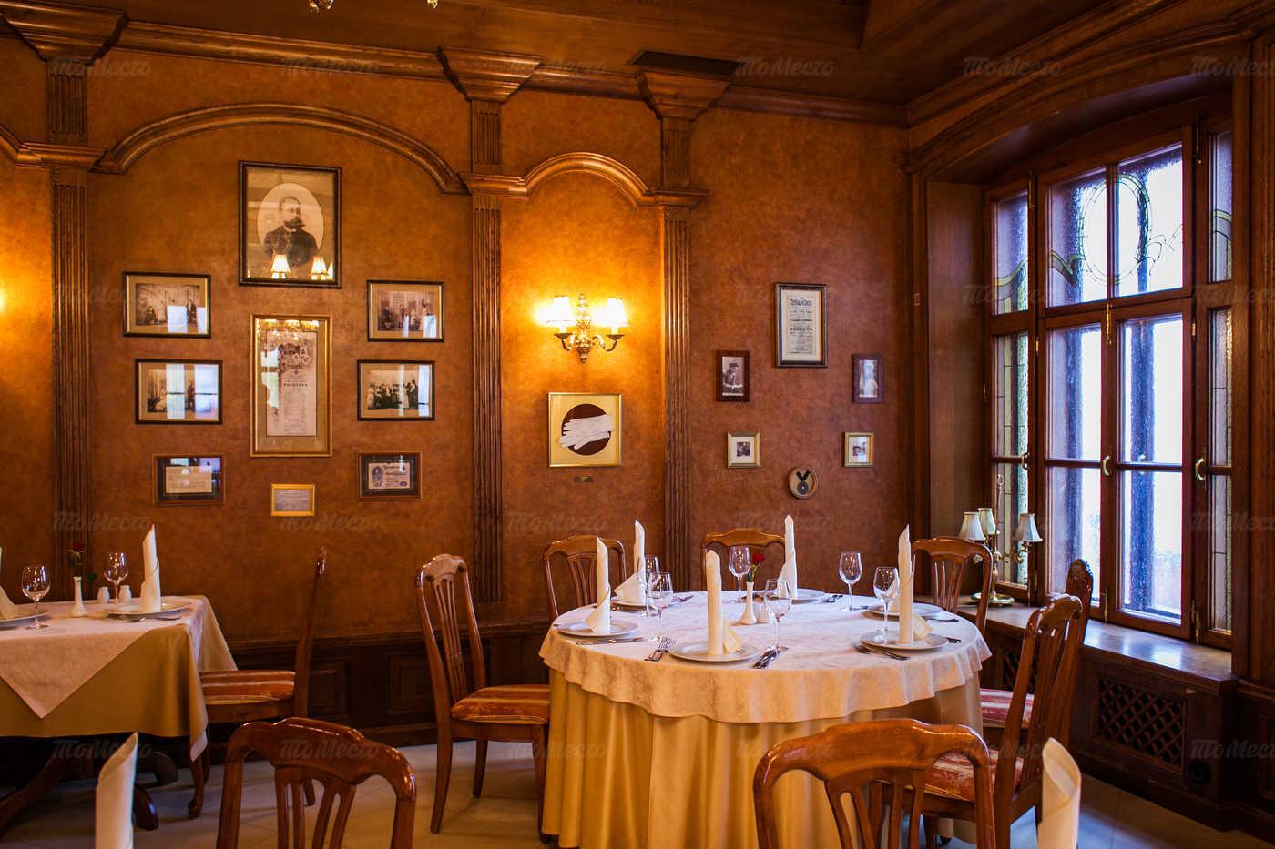 Ресторан Театр Корша в Петровском переулке фото 9