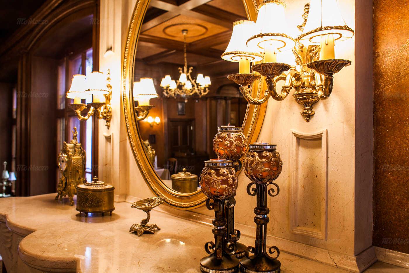 Ресторан Театр Корша в Петровском переулке фото 8