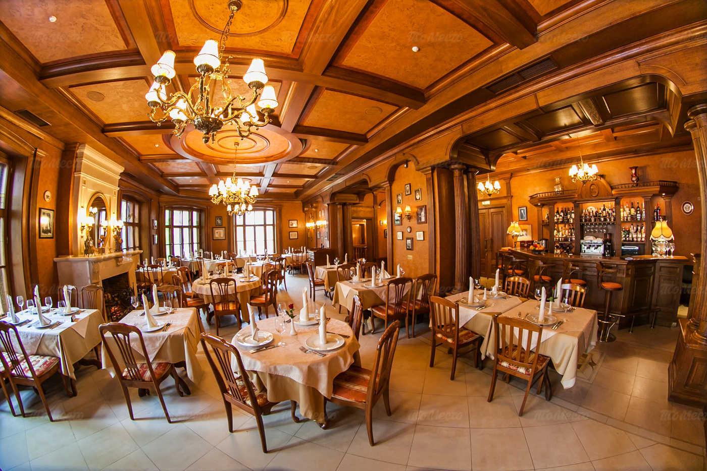 Ресторан Театр Корша в Петровском переулке фото 15