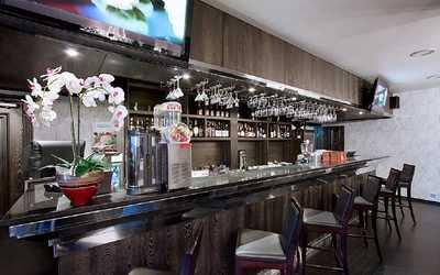 Банкетный зал ресторана Farrini на Лесной улице фото 2