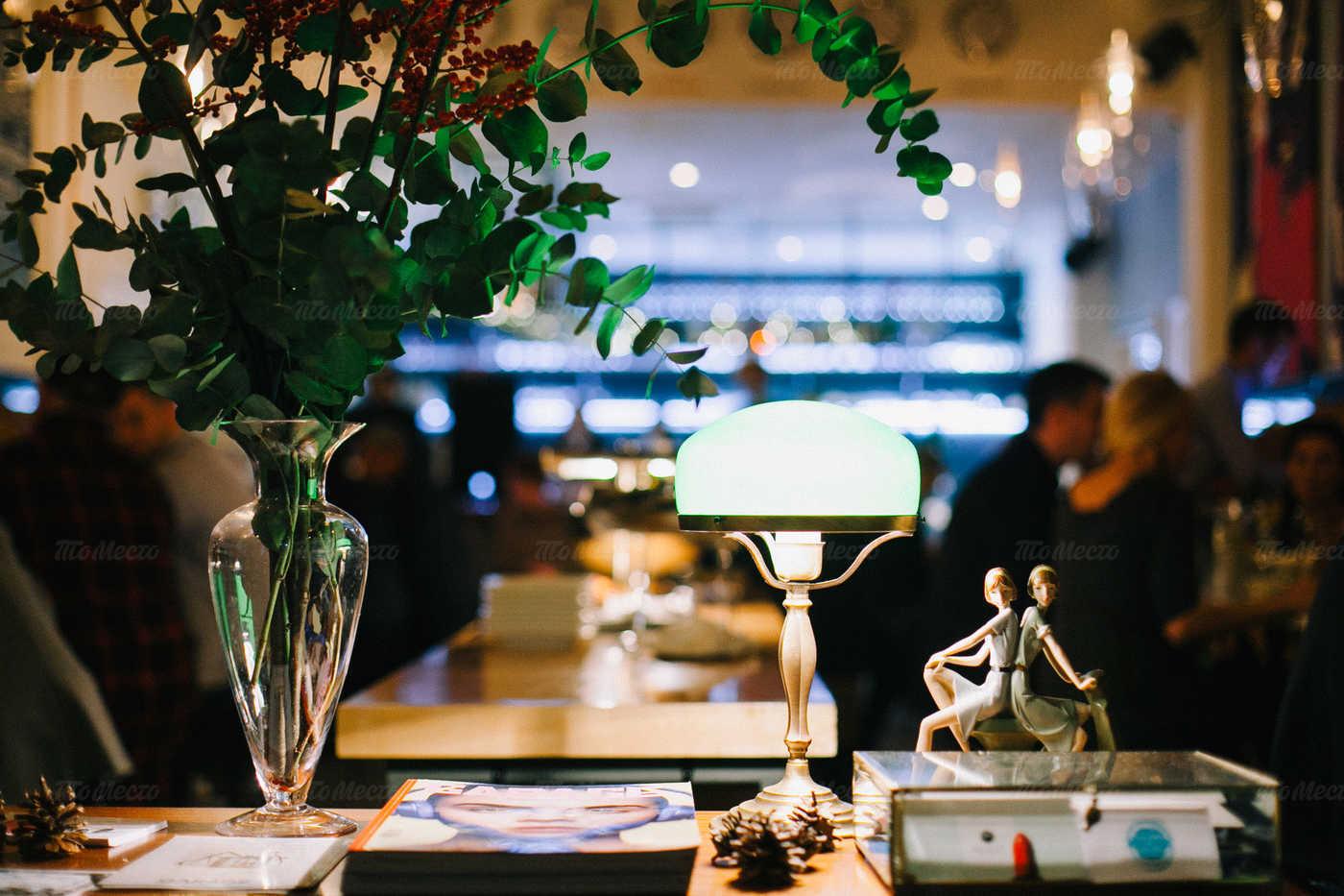 Кафе Canteen (Кантин) на Рочдельской улице фото 4