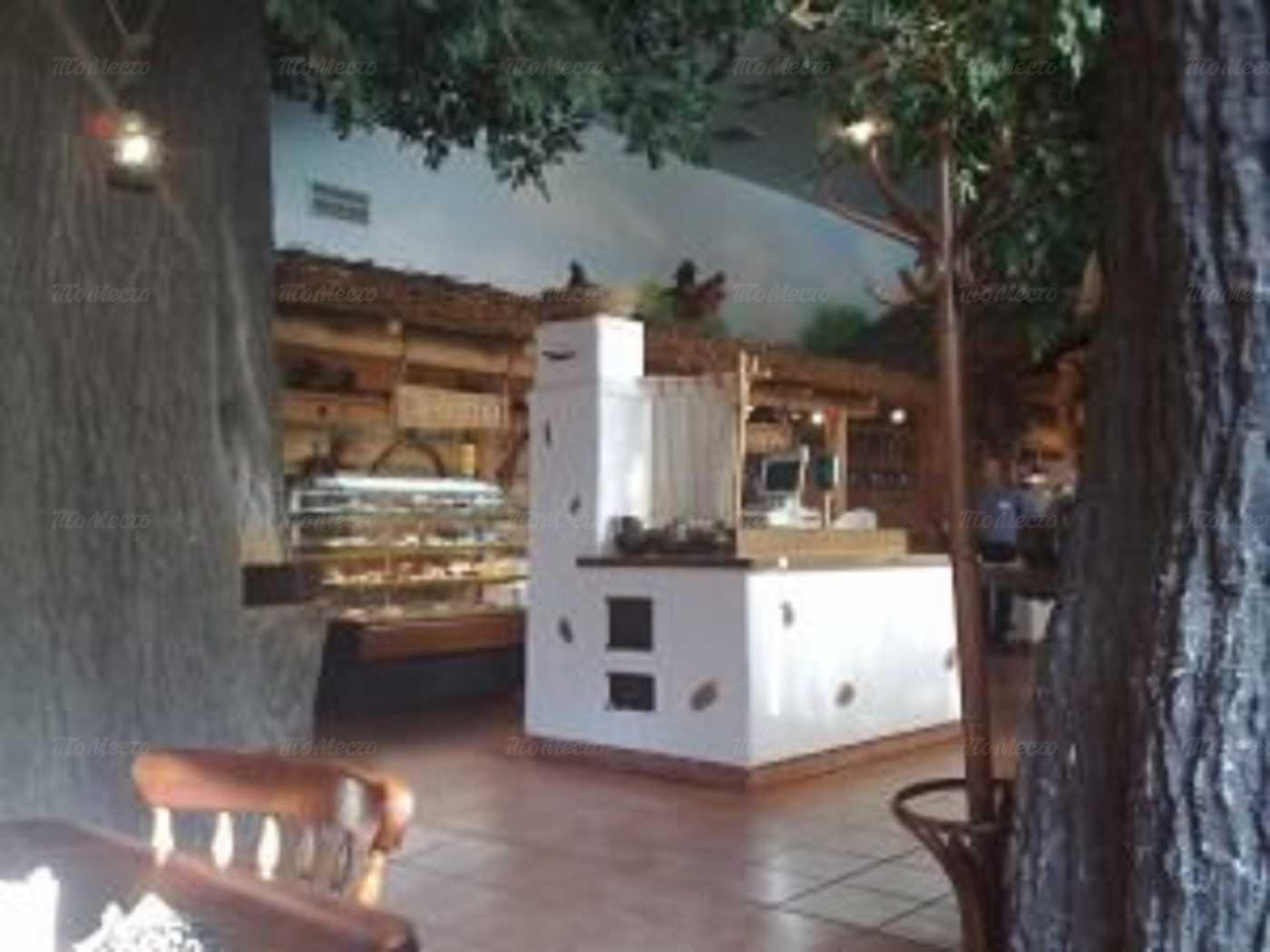 Кафе Елки-Палки на Большой Садовой улице