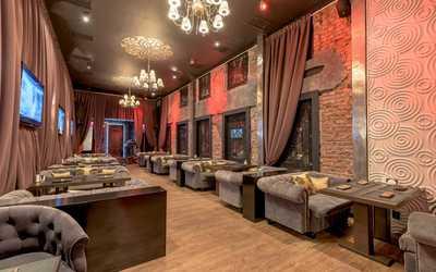 Банкетный зал бара, караоке клуб, ресторана El ponto (Эль Понто) на Лиговском проспекте фото 3