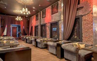 Банкетный зал бара, караоке клуб, ресторана El ponto (Эль Понто) на Лиговском проспекте фото 2
