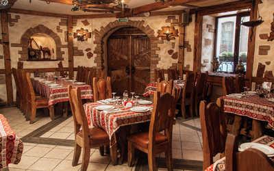 Банкеты ресторана Старый Баку на улице Гатчинской фото 1