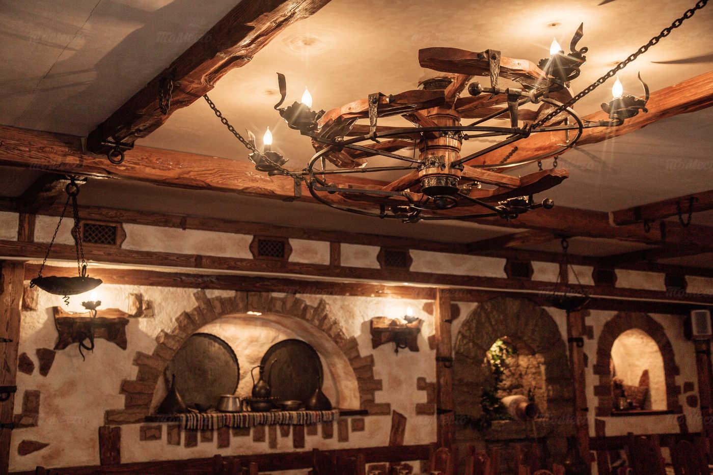 Банкеты ресторана Старый Баку на улице Гатчинской фото 10