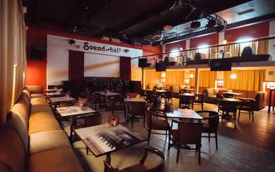 Банкетный зал караоке клуб Sound Hall на улице Маршала Рокоссовского фото 1