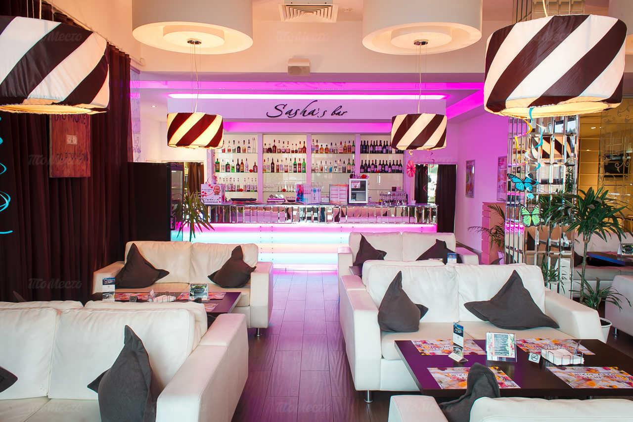 Бар, ресторан Sasha's bar на Выборгском шоссе фото 11