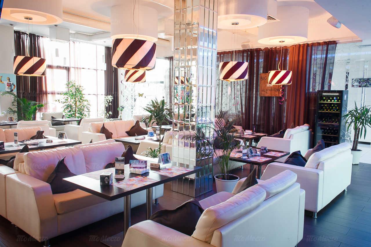 Бар, ресторан Sasha's bar на Выборгском шоссе фото 9
