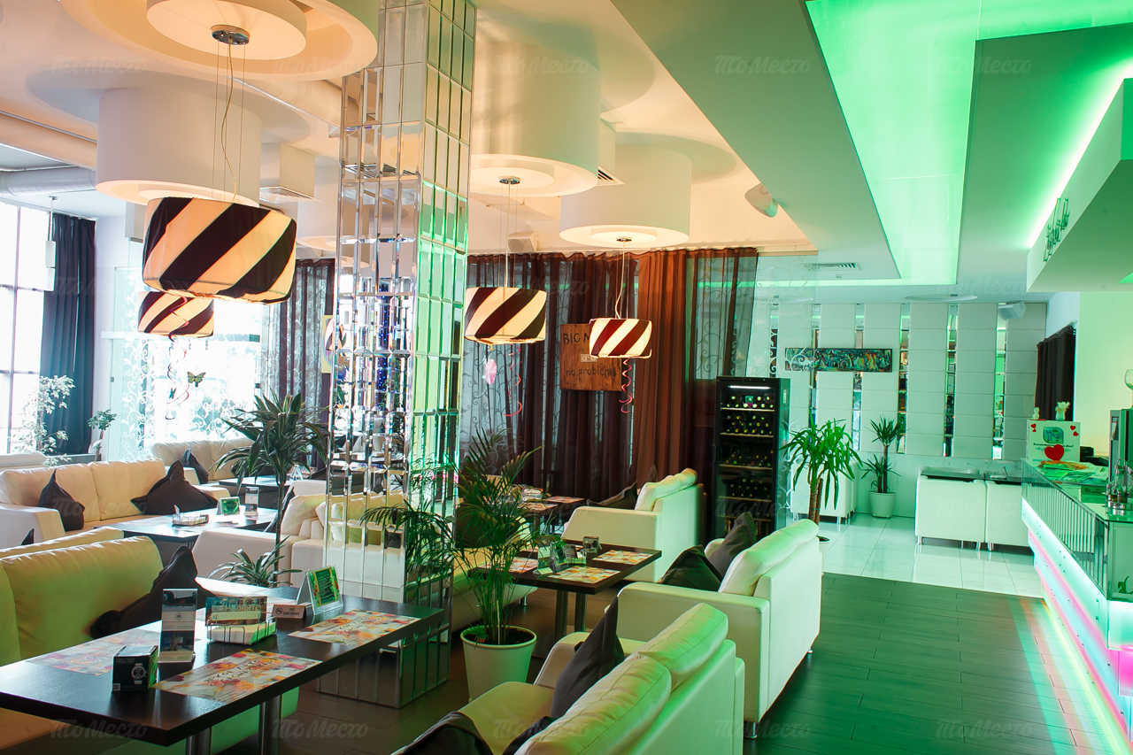 Бар, ресторан Sasha's bar на Выборгском шоссе фото 8