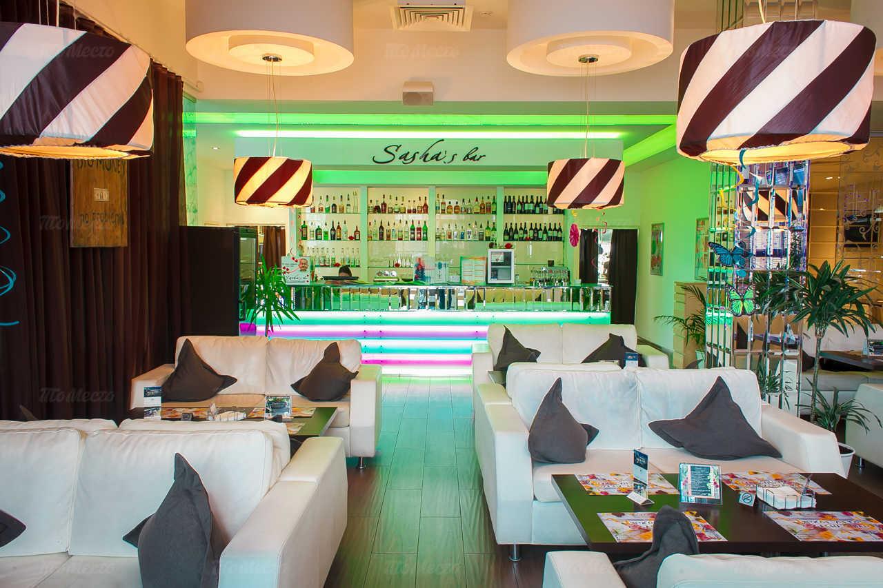 Бар, ресторан Sasha's bar на Выборгском шоссе фото 10