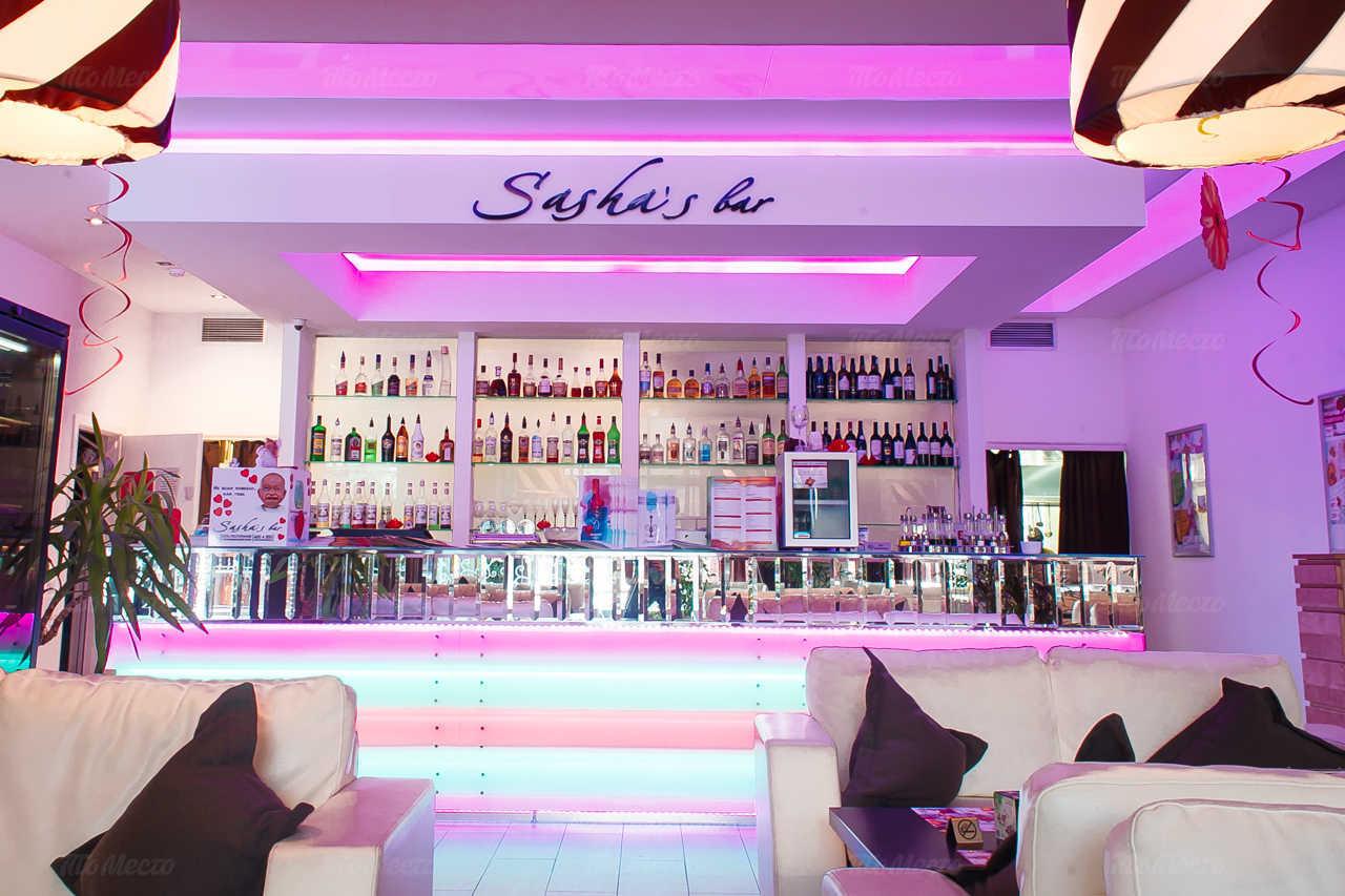 Бар, ресторан Sasha's bar на Выборгском шоссе фото 12