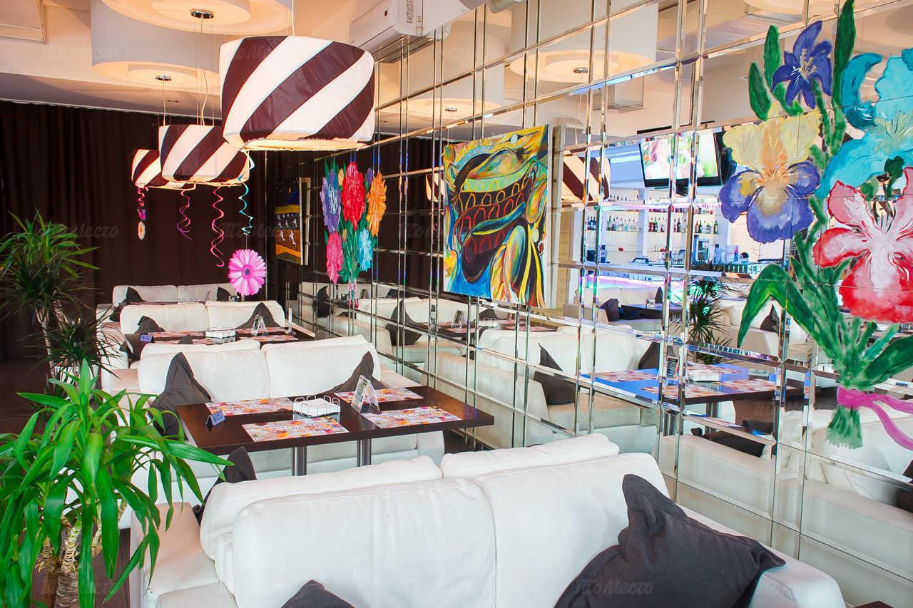 Бар, ресторан Sasha's bar на Выборгском шоссе фото 7