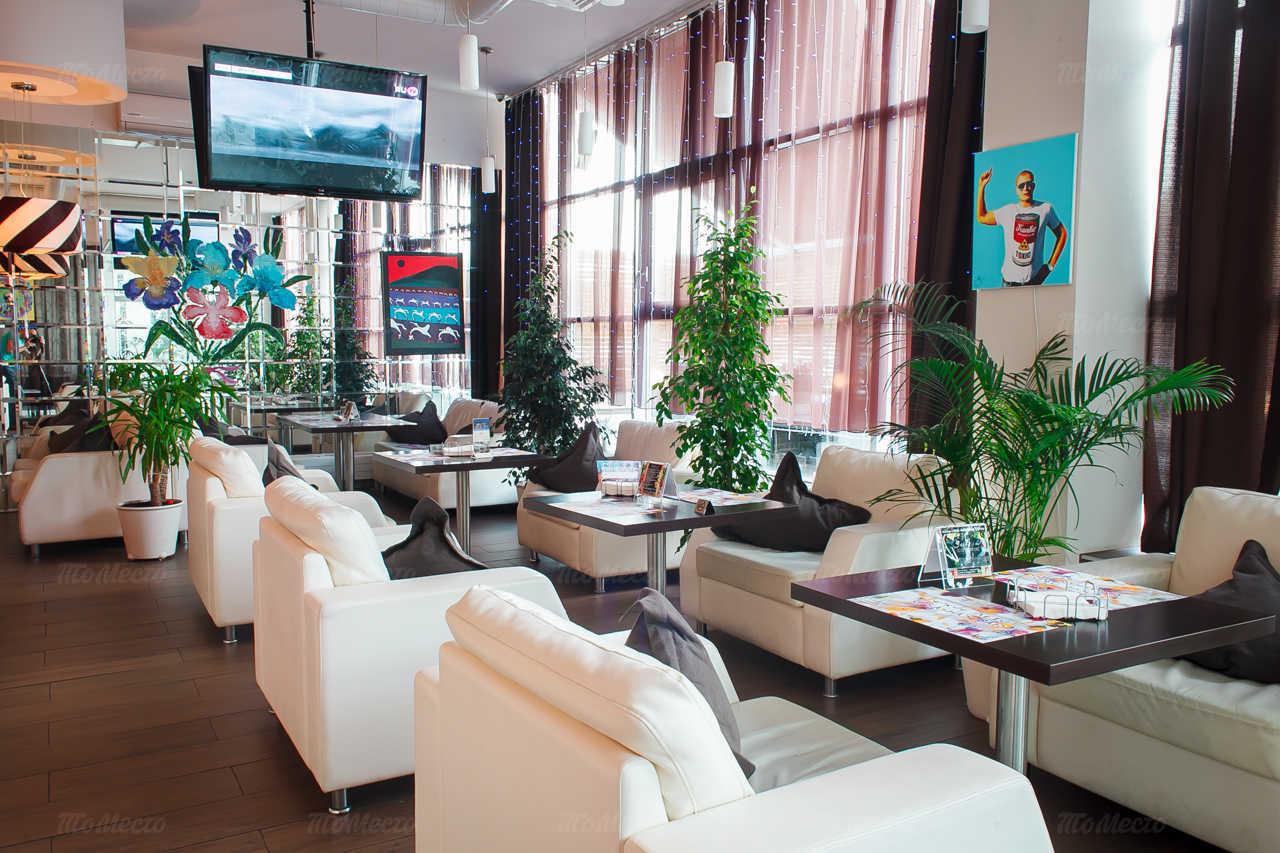 Бар, ресторан Sasha's bar на Выборгском шоссе фото 16