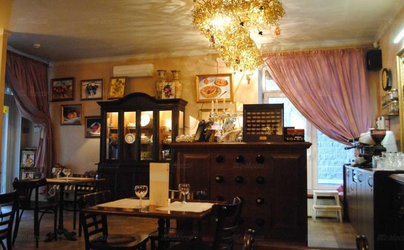 Ресторан Гостиная на улице Кораблестроителей фото 8