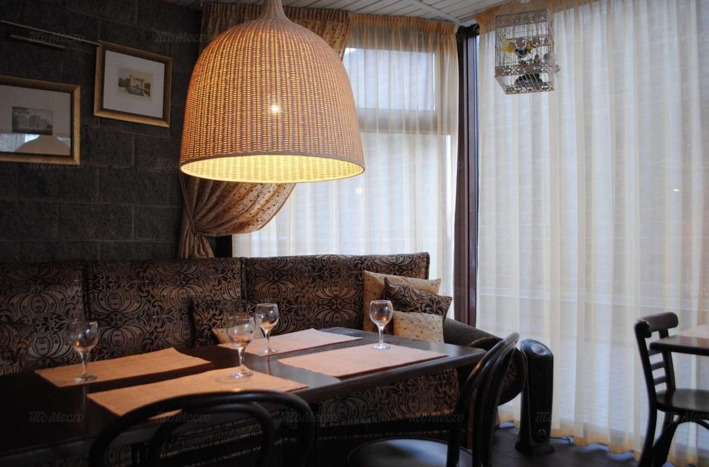 Ресторан Гостиная на улице Кораблестроителей фото 2