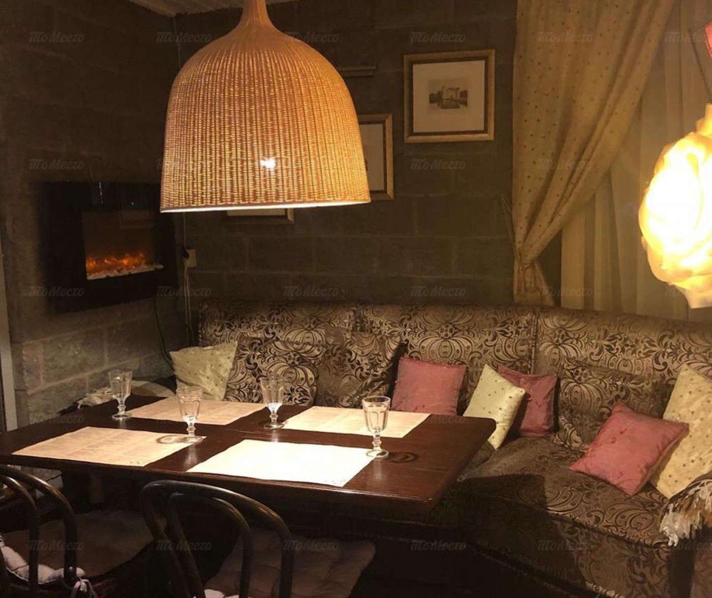 Ресторан Гостиная на улице Кораблестроителей фото 3
