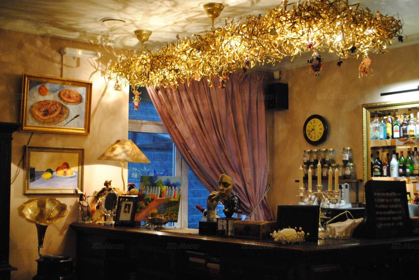 Ресторан Гостиная на улице Кораблестроителей фото 7