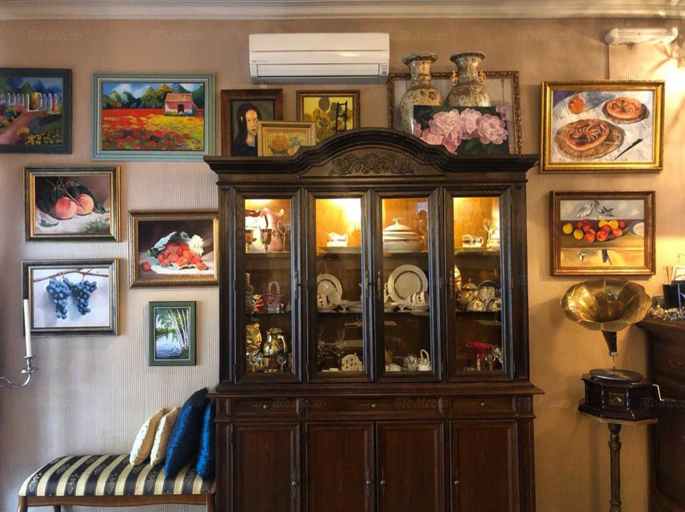 Ресторан Гостиная на улице Кораблестроителей фото 9
