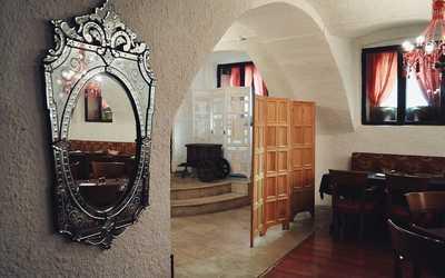 Банкетный зал ресторана Darbars (Дарбарс) на улице Покровка фото 2