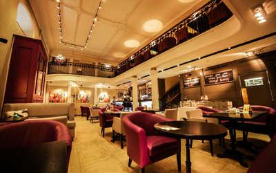 Банкетный зал бара, кафе, ресторана Буржуа на Большой Морской улице фото 2