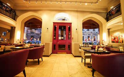 Банкетный зал бара, кафе, ресторана Буржуа на Большой Морской улице фото 3