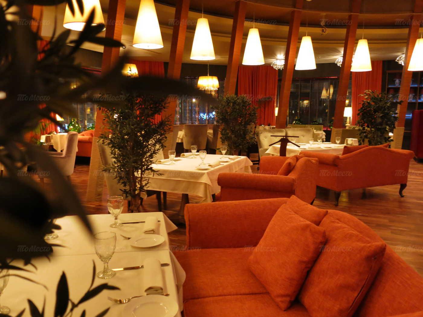 Меню бара, ресторана Чайка (Chaika) на Марксистской улице