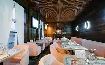 Банкетный зал ресторана Бригантина на Малой Морской улице фото 1