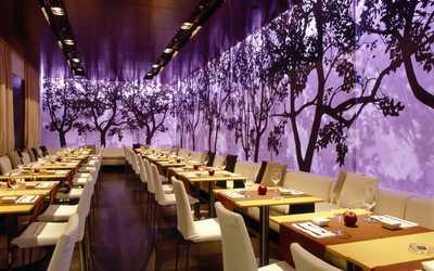 Банкетный зал бара, кафе, ресторана Яблоко (Apple) на улице Малой Дмитровка фото 3