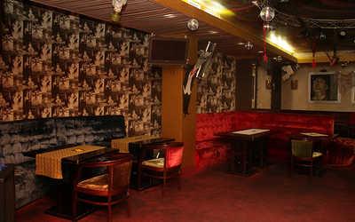 Банкетный зал караоке клуб Голос в переулке Семашко фото 1