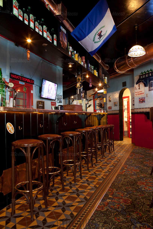 Паб Харат (Harat's Irish Pub) на Социалистической улице фото 3