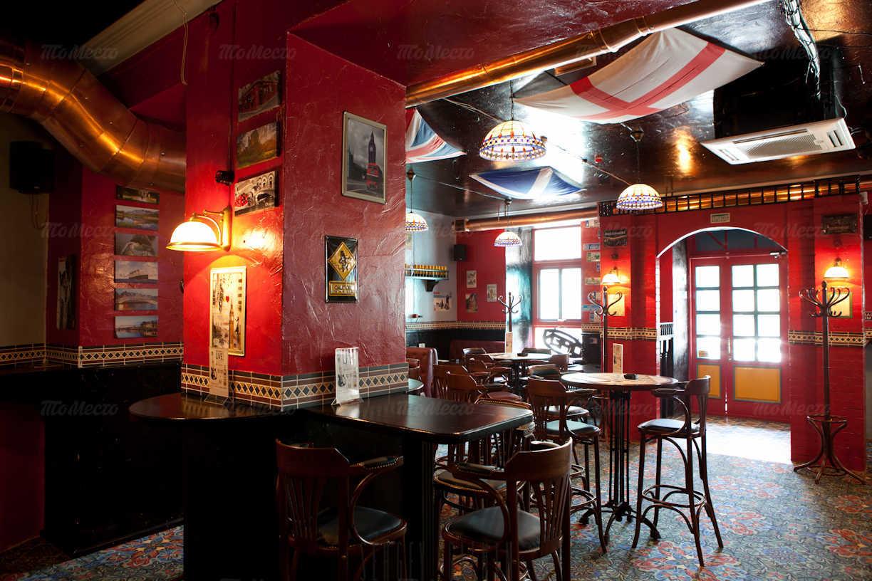 Паб Харат (Harat's Irish Pub) на Социалистической улице