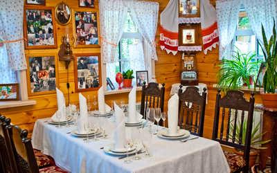 Банкетный зал бара, ресторана Станица Черкасская на Левобережной улице