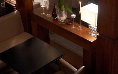 Банкетный зал бара, ночного клуба, ресторана Андиамо (Andiamo) на улице Остоженка фото 3