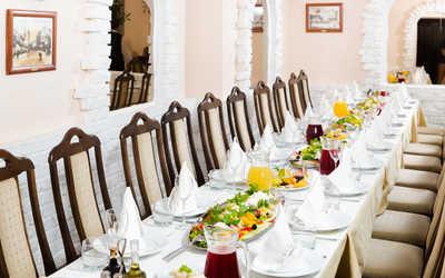 Банкетный зал ресторана Балкан-гриль на проспекте Ленина фото 1